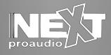 Next Pro Audio